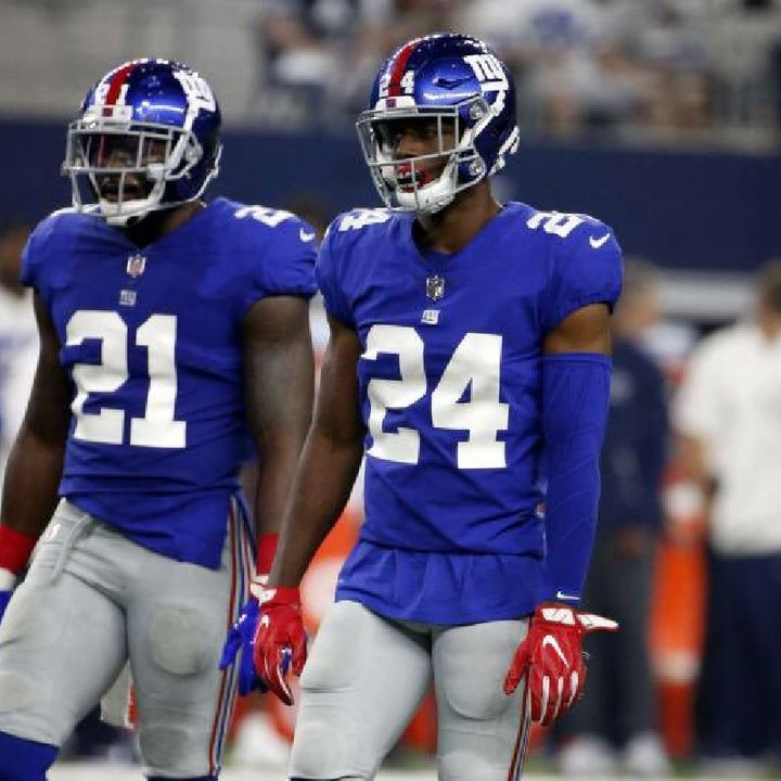 NYG Talk Ep. 504 #LandonCollins Officially GONE Blame DG All U Want Eli & His Fucking Fans Caused This