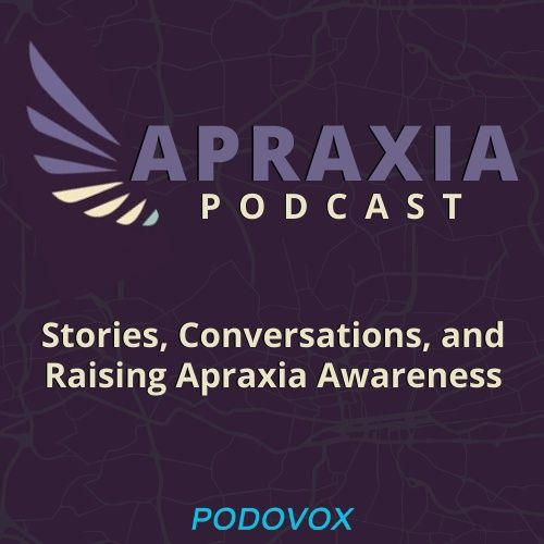 Apraxia Podcast