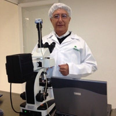 NUESTRO OXÍGENO El coronavirus - Dr. Luis Orlando Castro Cabrera