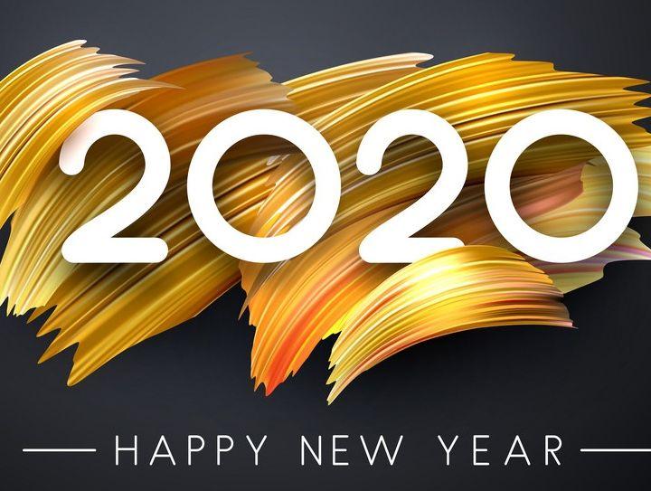 NEW 2020 Series / TRUSTING GOD