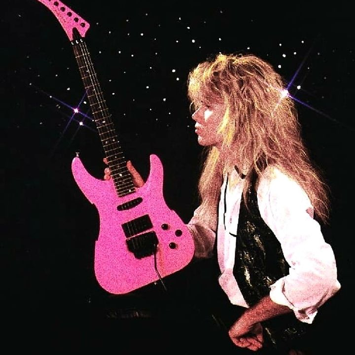 T.3 - Episodio 8: Albumes de Glam Metal Parte 1 (1981-1986)