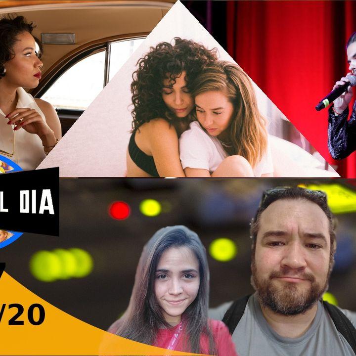 Gala Starlite   Ponte al día 267 (14/08/20)