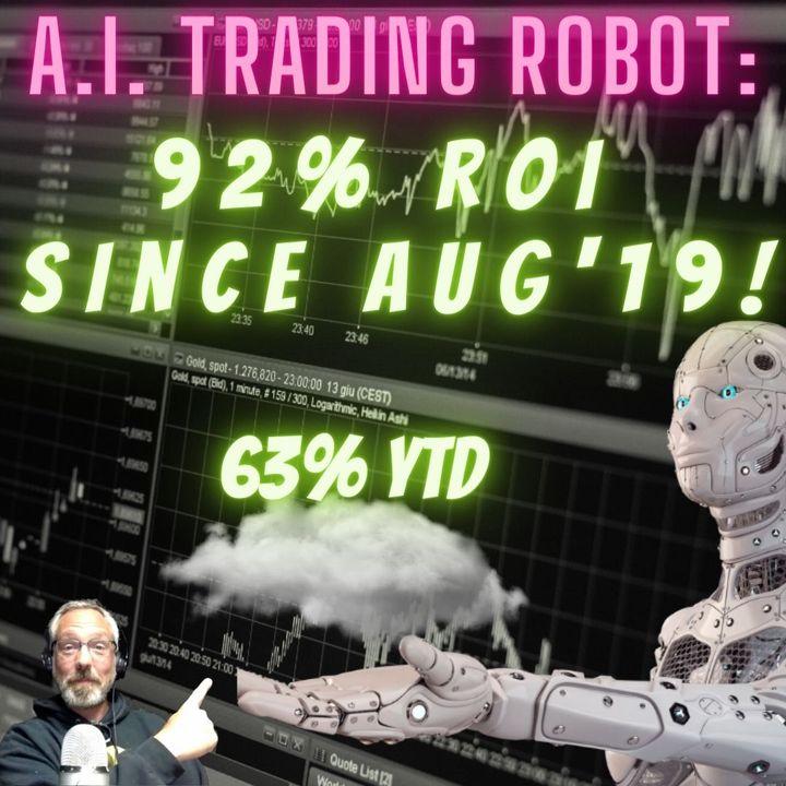 Cannabis Algorithmic Trading Update