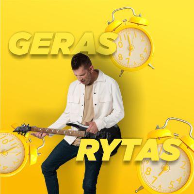GERAS RYTAS
