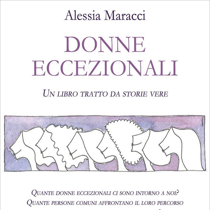 Alessia Maracci