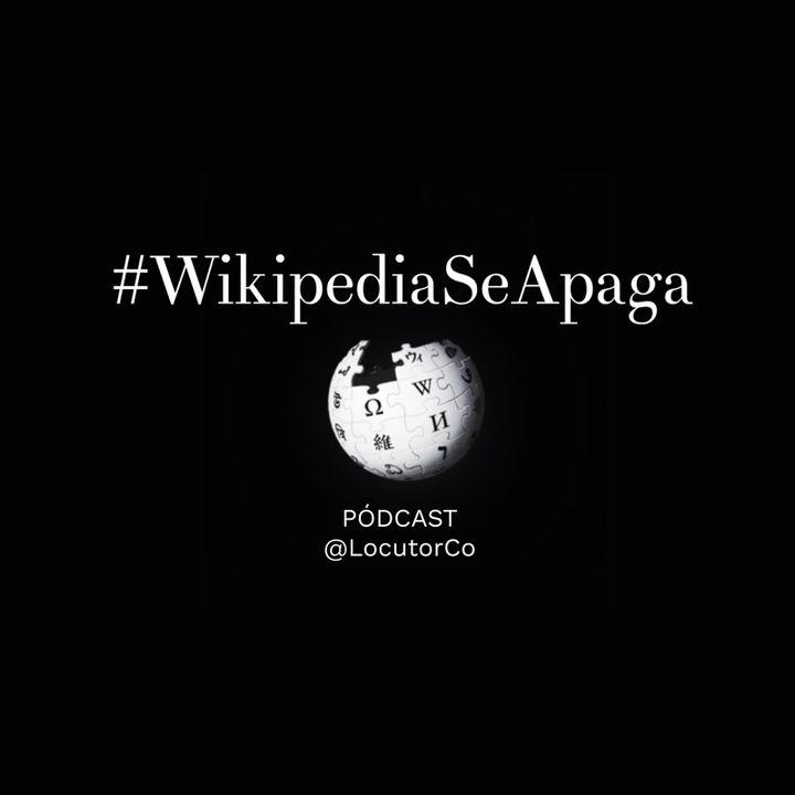 Wikipedia, Dominio Público y un chiste