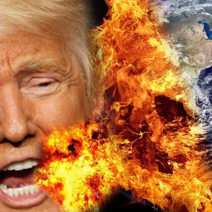 Chuck Baldwin Sums It Up:  Trump Blew It +