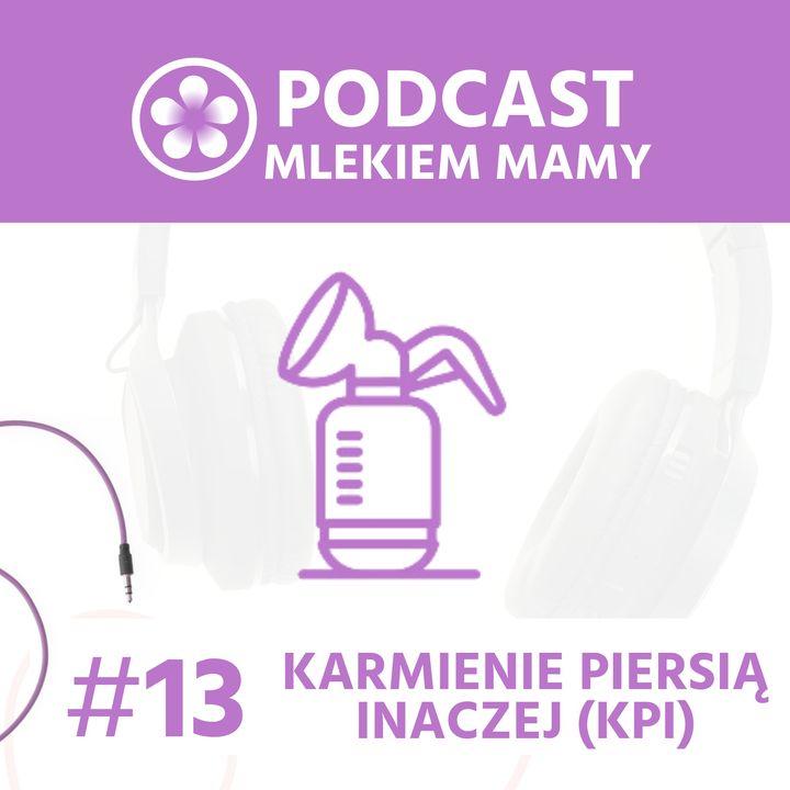 Podcast Mlekiem Mamy #13 - Co to jest KPI?