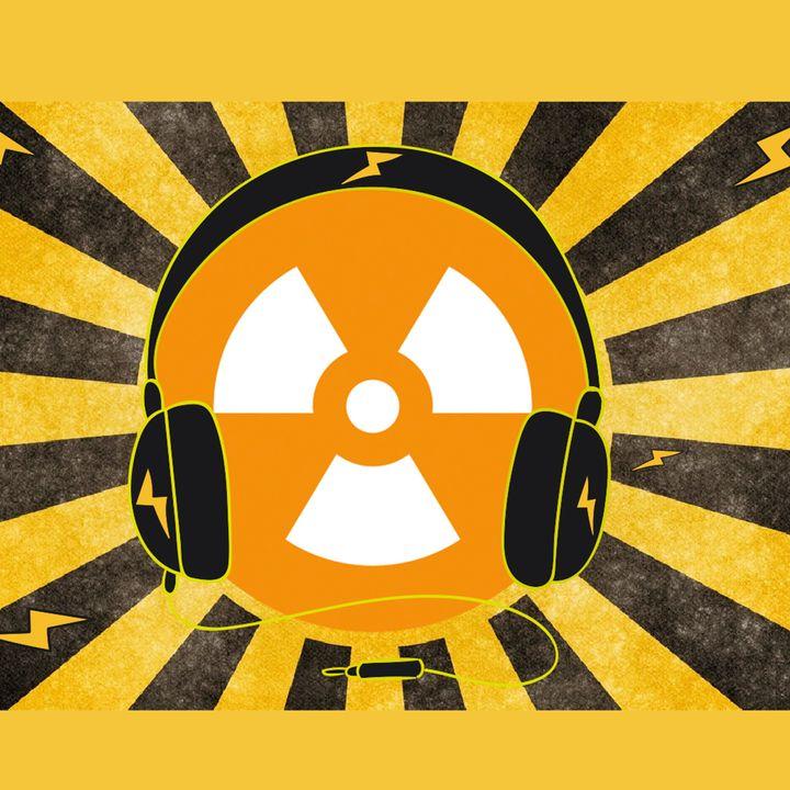 La contaminazione che fa bene:le interviste RadioAttive #Vol1