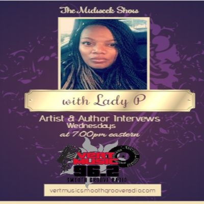 The Midweek Show w Lady P