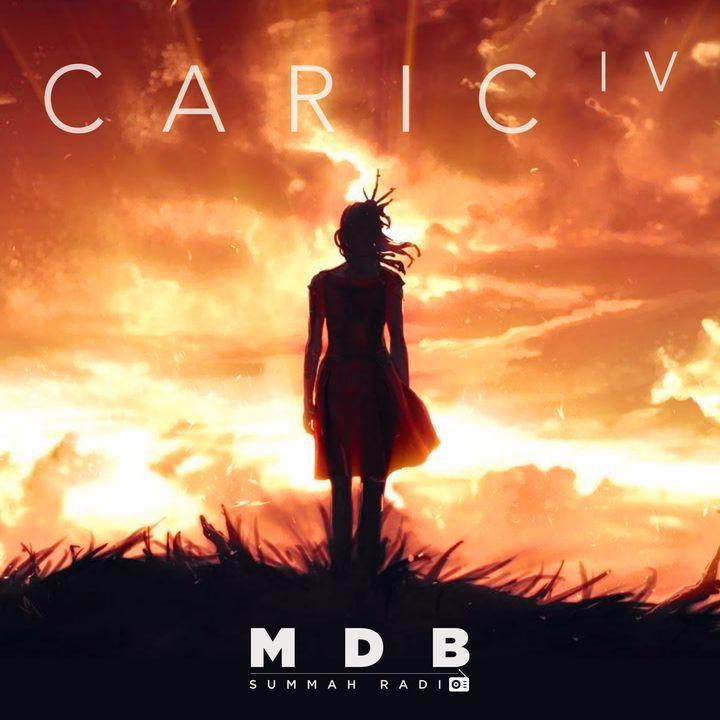 """MDB Summah Radio   Ep. 78 """"CARIC IV"""""""