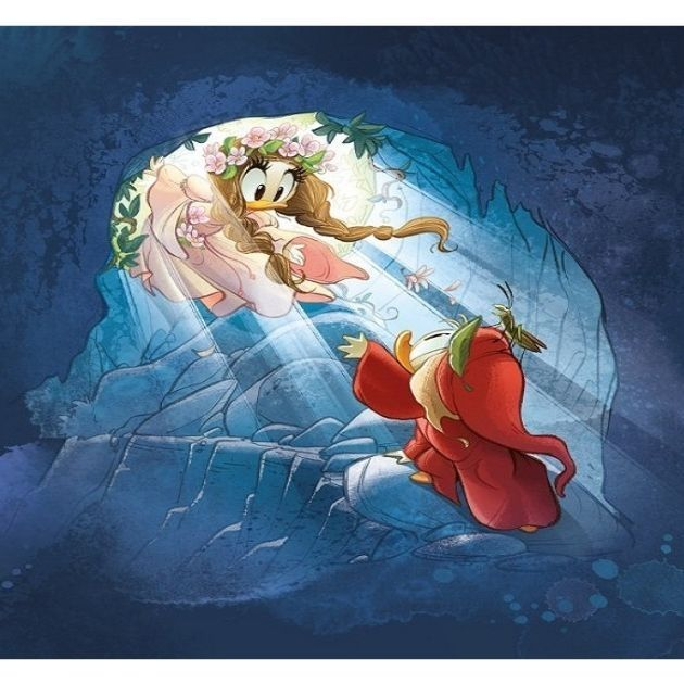 """""""PaperDante"""": un volume a fumetti per celebrare la """"Divina Commedia"""""""