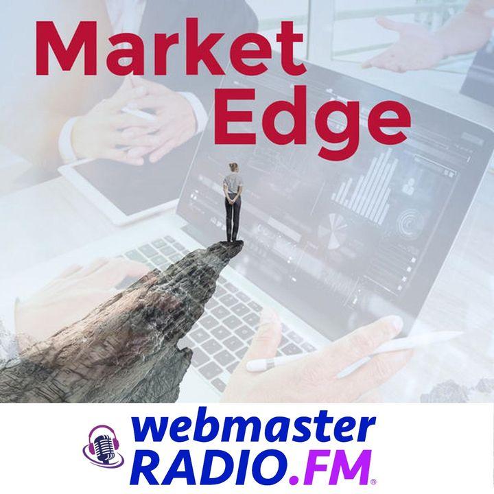 Market Edge with Larry Weber