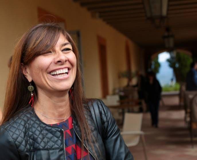 """Silvia Livoni: """"Il turismo in bici può aiutare gli albergatori"""""""