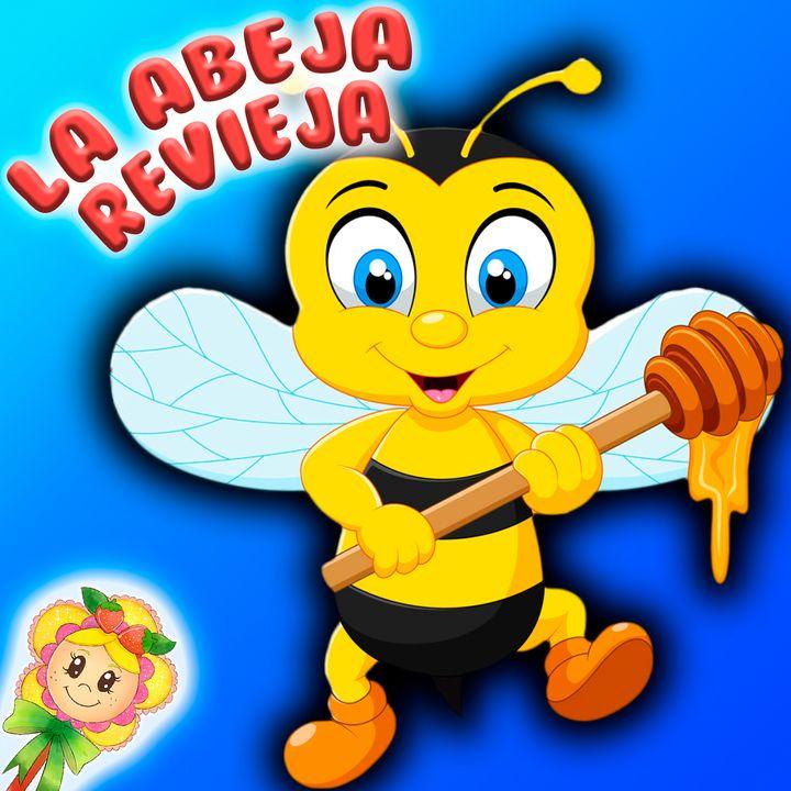 49. La abeja revieja y el rescate de los bomberos.  Cuento infantil para conocer la vida de las abejas y su importancia para planeta.