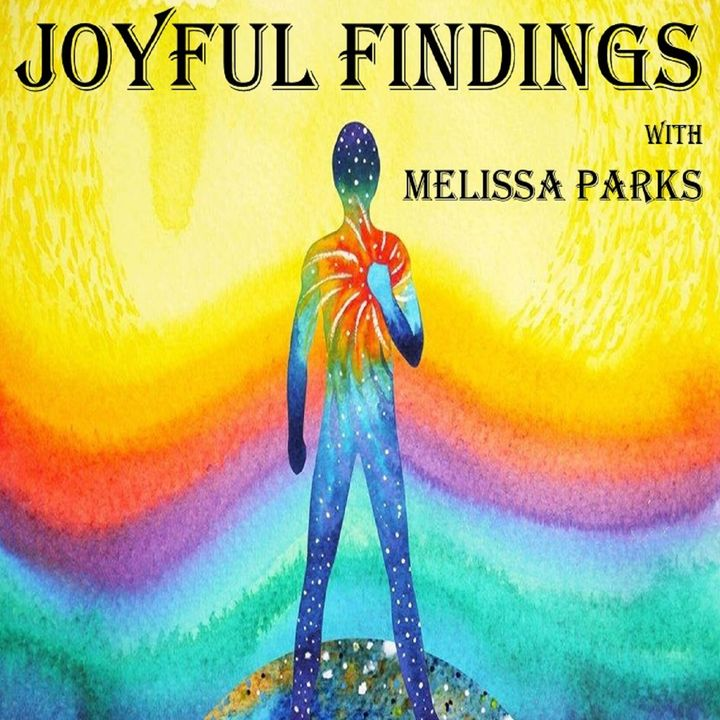 Joyful Findings Show ~ 5Feb2020