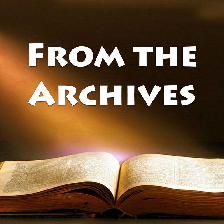 Psalms 23 -11.17.16 - Edward and Anne Kjos