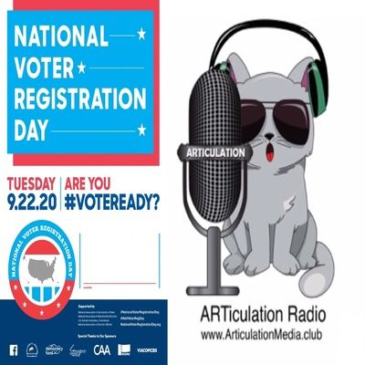 ARTiculation Radio — JOIN THE VOTERS FOR TRUMPXIT