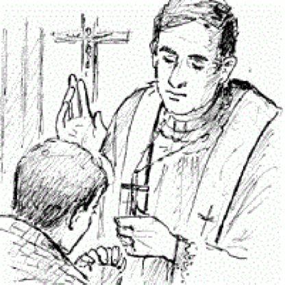 Chi si confessa è tenuto al segreto su ciò che gli ha detto il Sacerdote