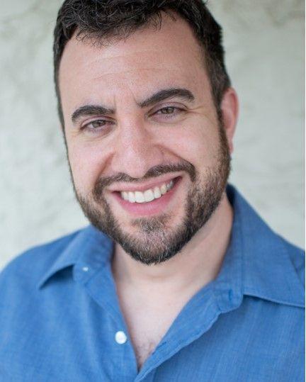 Phil Machi, Illustrator, Animator