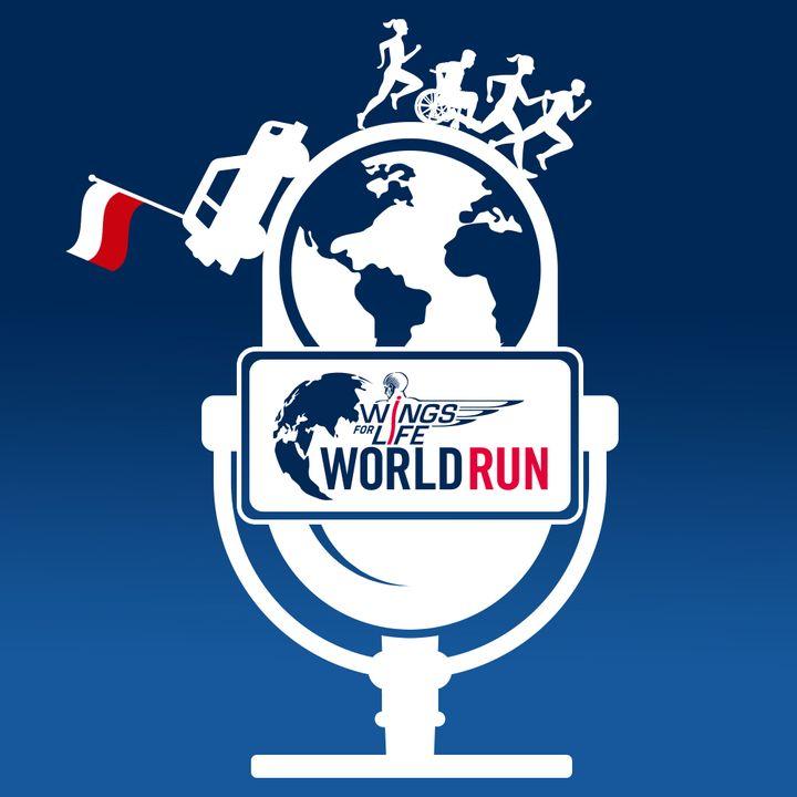 Wings for Life World Run Podcast | Polska