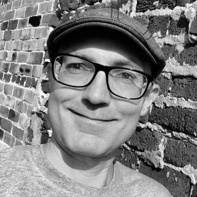Moonshine - Author John Schlimm on Big Blend Radio