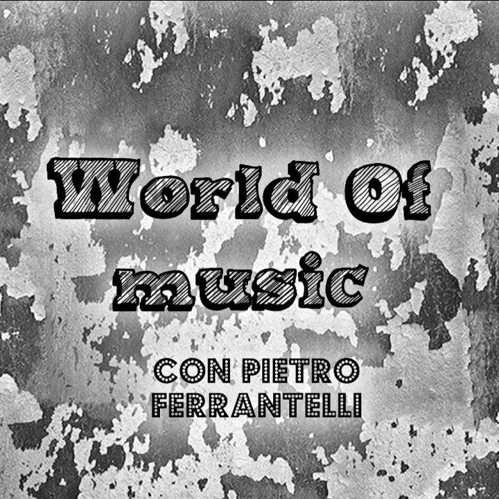 World of Music 1 puntata del 21 maggio 2020