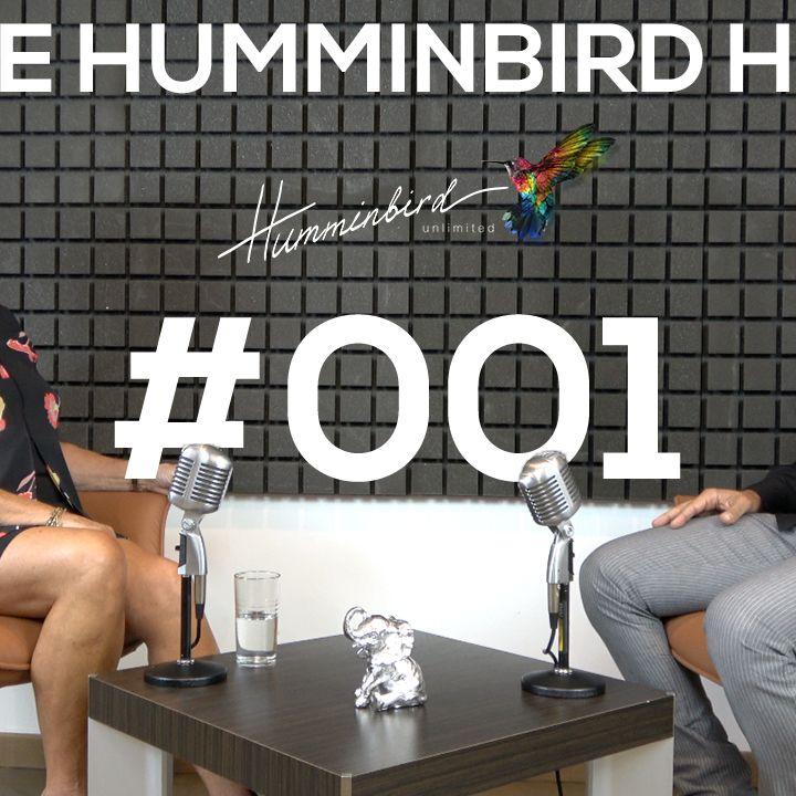 The Humminbird Hub