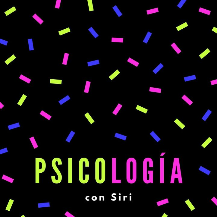 Psicología con Siri