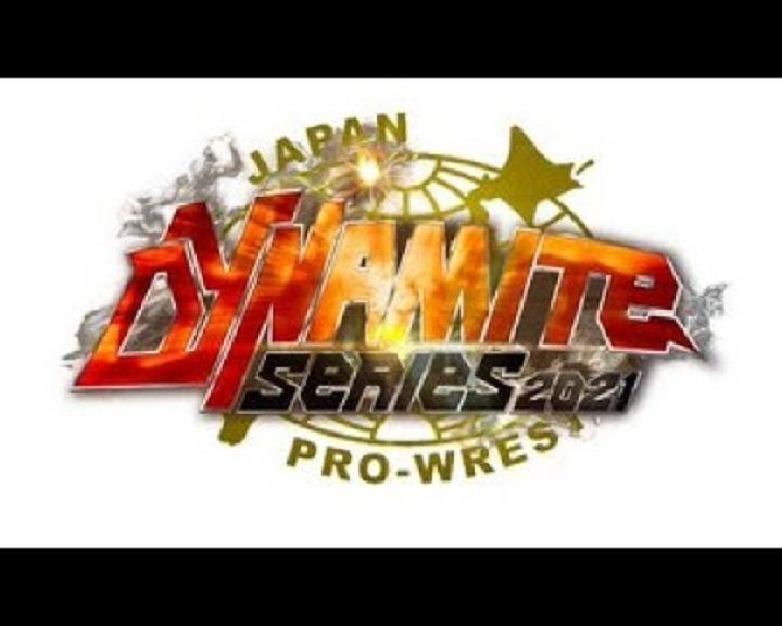 ENTHUSIATIC REVIEWS #205: All Japan Pro Wrestling Dynamite Series Day 2 6-19-2021 Watch-Along