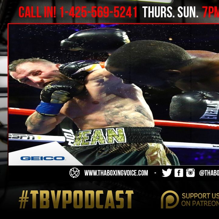 ☎️Terence Crawford SURVIVES Early SCARE,😱 Wins by TKO🔥 Teofimo Lopez Jr. 👀DEMOLISHES Commey
