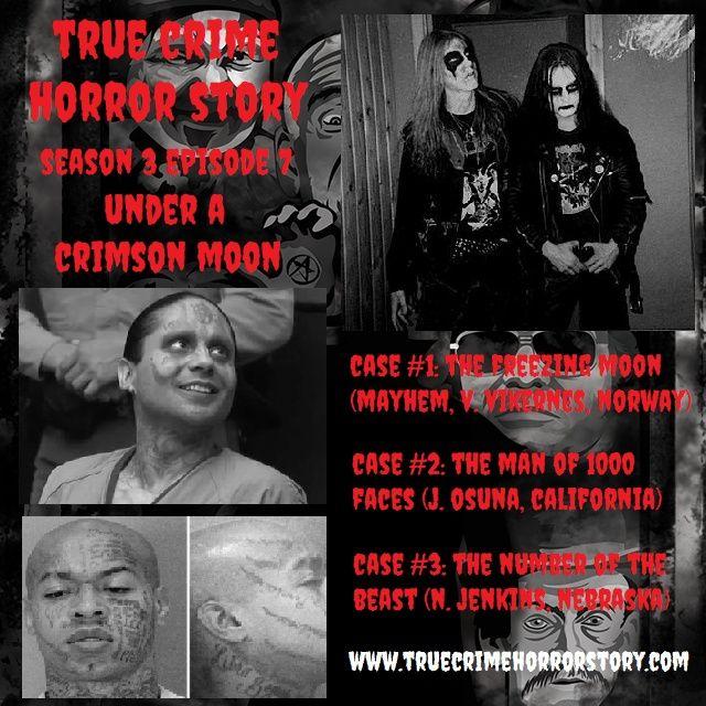 S3E7: Under a Crimson Moon