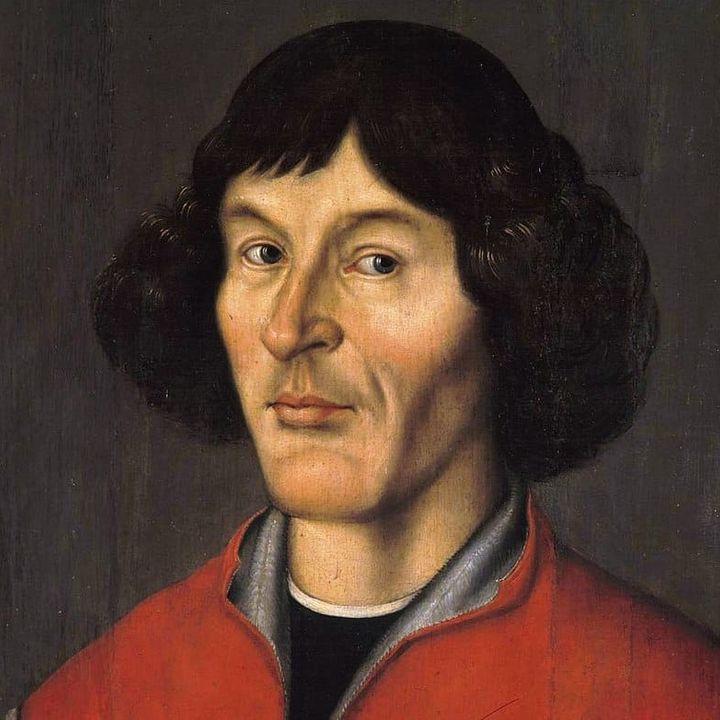 31 maggio 1503, si laurea Nicolò Copernico - #AccadeOggi - s01e38