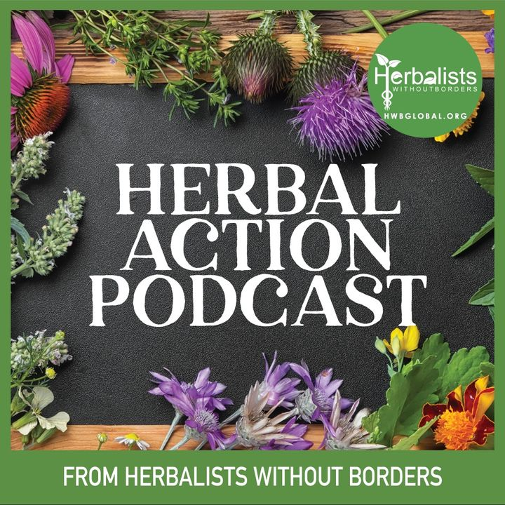 HWB Herbal Action Podcast