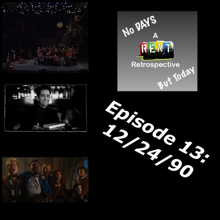 No Days But Today Episode 13: December 24, 1990