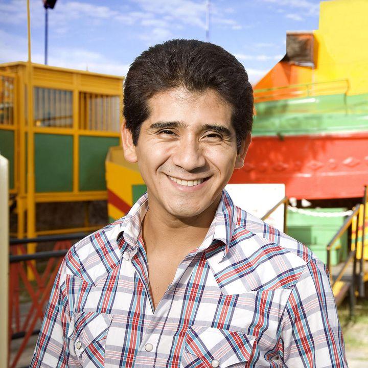 #10 Osqui Guzmán   Fuera de libreto