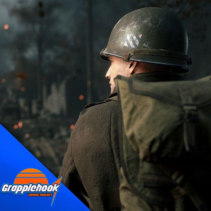 Episode 35 - War... War Never Changes