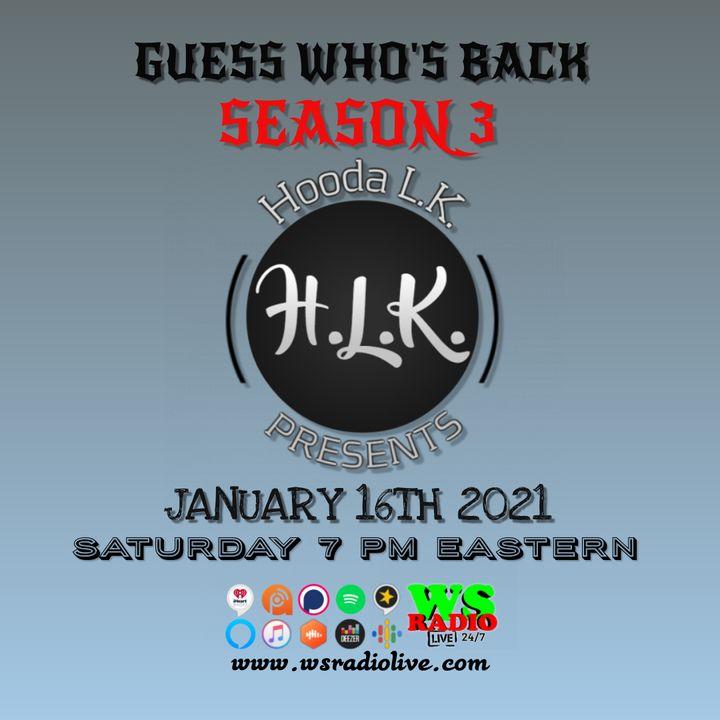 Hooda LK Presents Season 3 Pilot