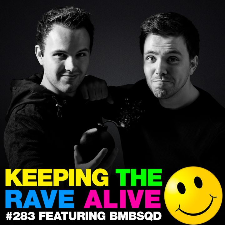 Episode 283: feat. BMBSQD!