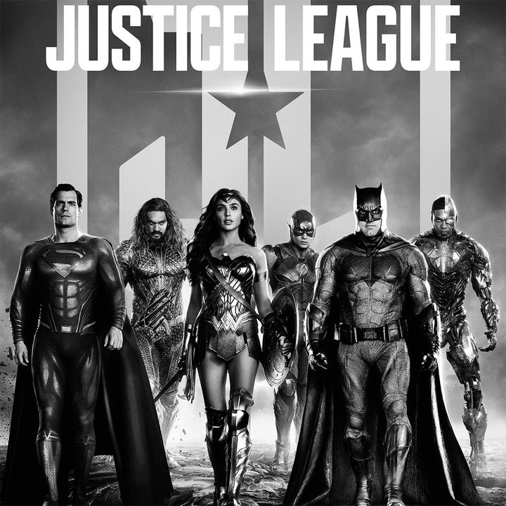 Special Report: Zack Snyder's Justice League (2021)