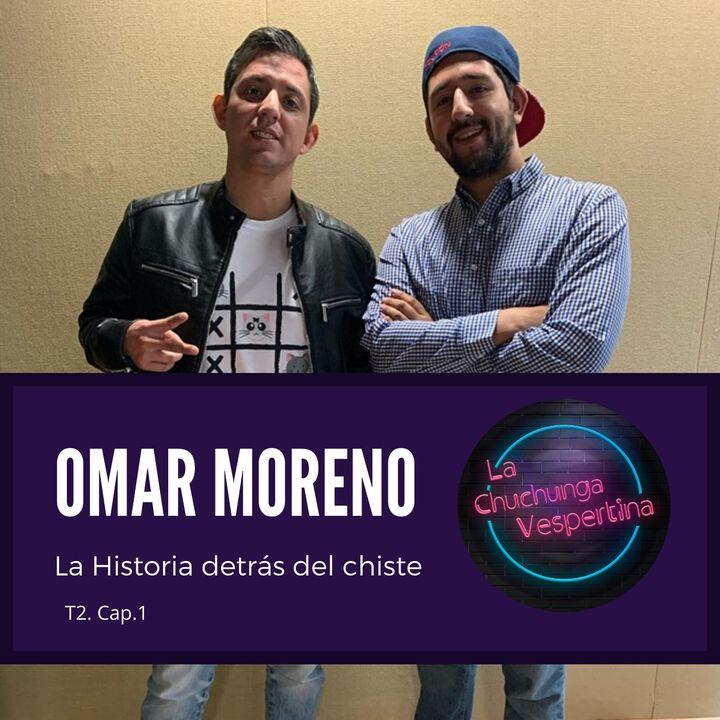T2 Ep.1.- Omar Moreno