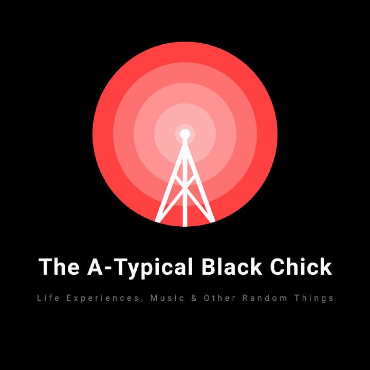 The A-Typical Black Chick
