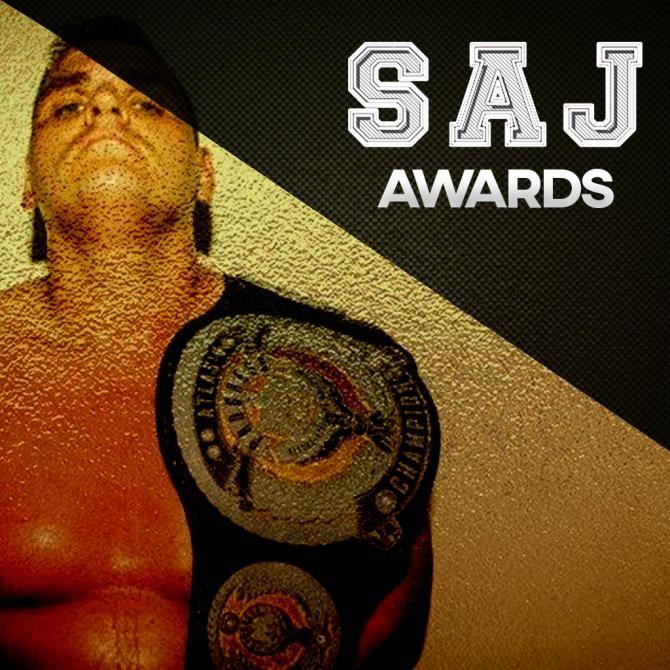 Squash A Jobber Awards! Parte 3: America!