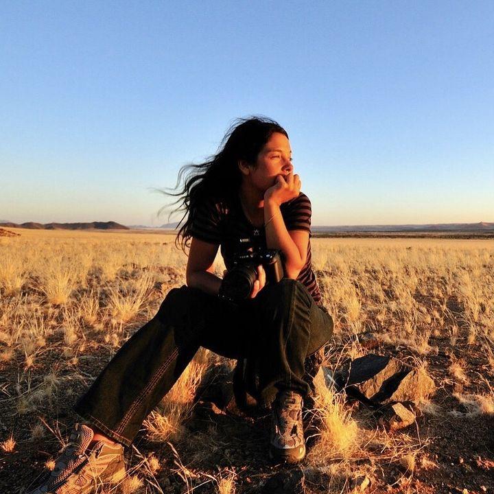Dünya Bize Gelsin - Yolculuk Terapisi - Zeynep Atılgan Boneval