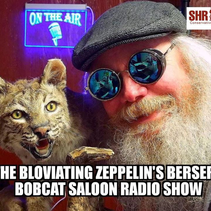 BZ's Berserk Bobcat Saloon, Tuesday, June 27th, 2017