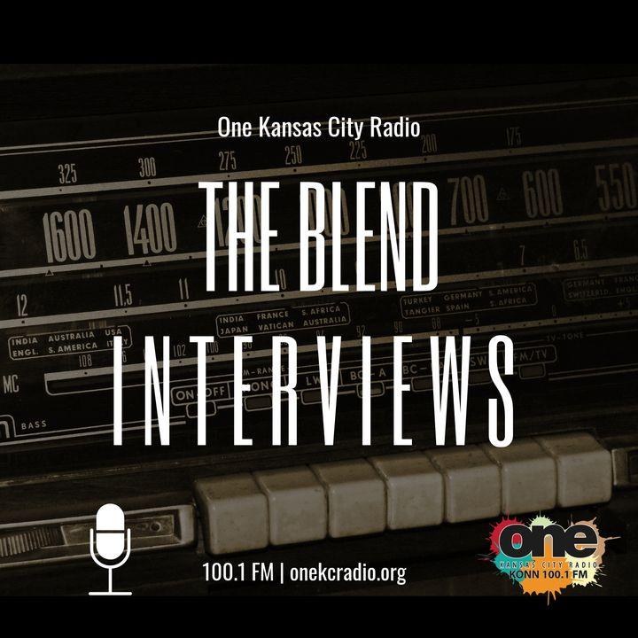 The Blend-Interviews