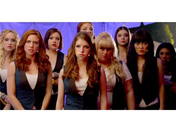 PITCH PERFECT 3, THE POST, Plus Fan Reactions to THE LAST JEDI & BRIGHT