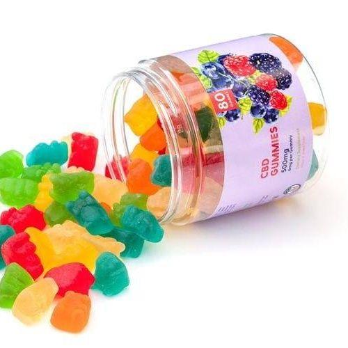 Ryan Kavanaugh CBD Gummies
