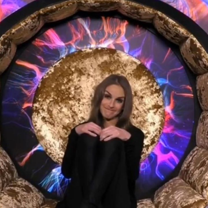 BBUK 2018: In this house, nothing else matters
