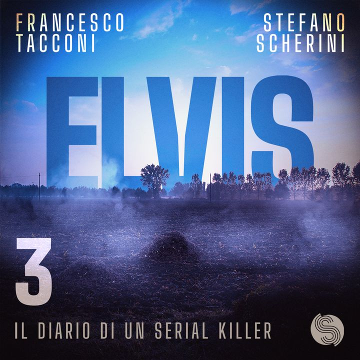 Elvis - Episodio 3: Il sentimento serve sempre